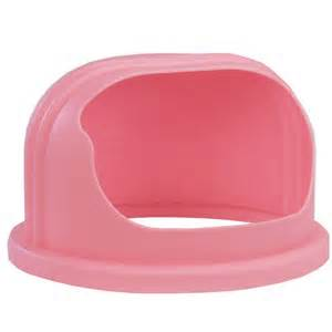 Pink Top for Cotton Candy Machine, No Charge