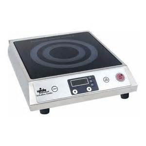 Induction Burner, for use with NSF Steel Pots & Pans, $75.00