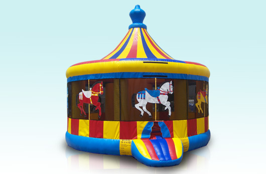 Carousel Activity Center 16 x 16 $175 Available Mid August