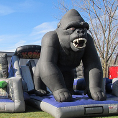 KING ! ! KONG ! ! IS COMING SOON TO KERN COUNTY
