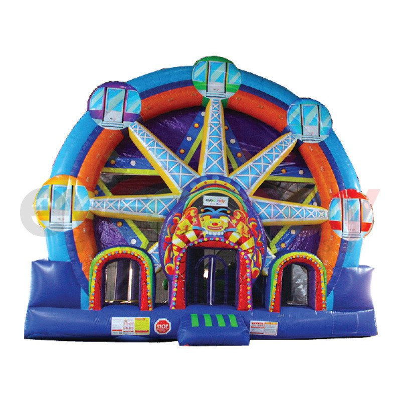 Inflatable Slide Rental Jacksonville Fl: Bakersfield's Best Bounce Houses 661-717-2595
